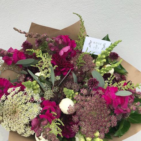 Deluxe Anniversary Bouquet