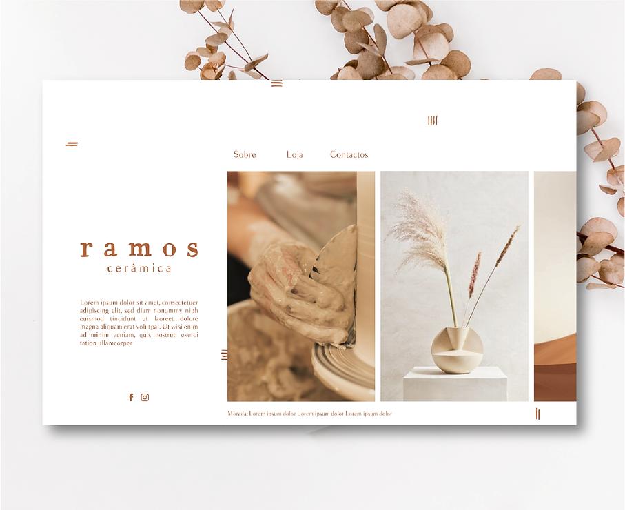 Branding - Ramos