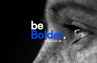 Project António - Be Bolder