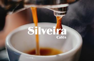 Social media - Silveira Cafés