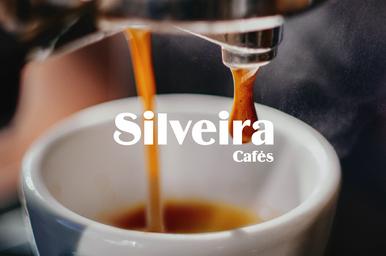 Project António - Cafés Silveira