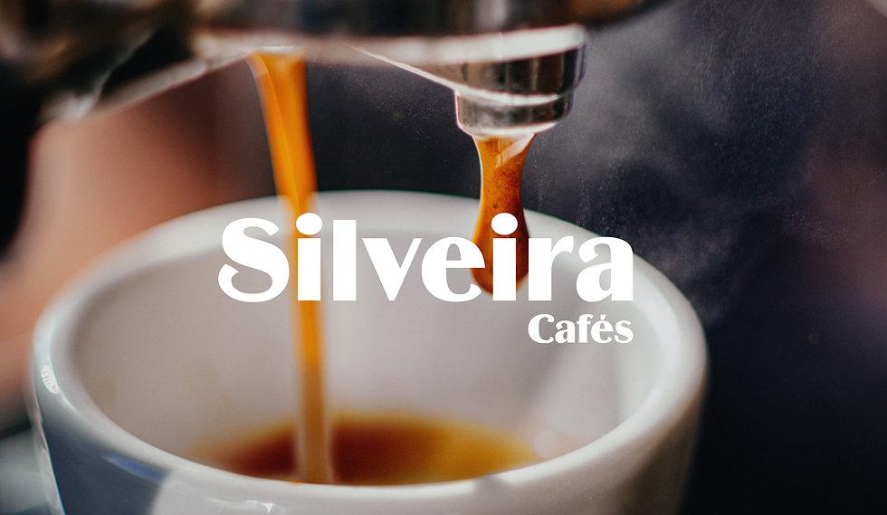 Gestão de Redes Sociais - Silveira Cafés