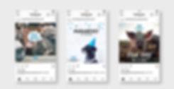 Design de Publicações para Instagram e Facebook