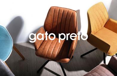 Project António - Gato Preto