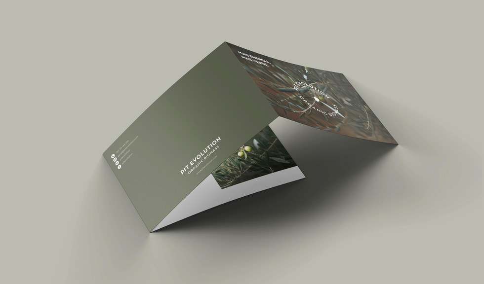 Brochura - Pit Evolution