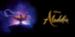 Aladdin Movie Disney