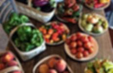 North Georgia delicious produce availabl