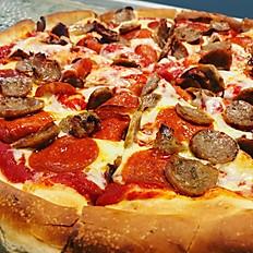 Kouzina Christos Pizza Party