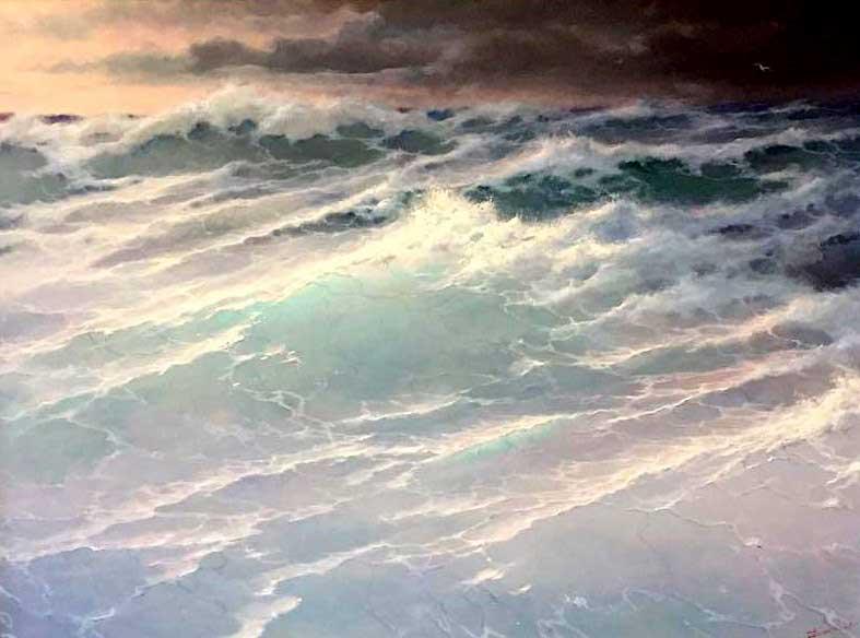 """""""Море"""""""