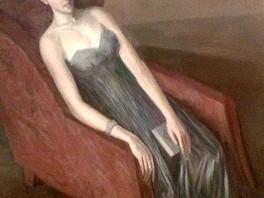 Новые поступления: картина художника Дмитрия Ластовина.