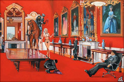 """""""RED ROOM DECADENCE"""""""