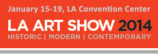 """LA Art Show`2014"" started in Los Angeles"