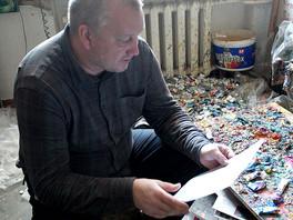 Сергей Федотов получил из США контракт на проведение персональной выставки в The Coral Springs Museu