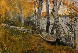 """""""Аcademic dacha. Boats"""""""