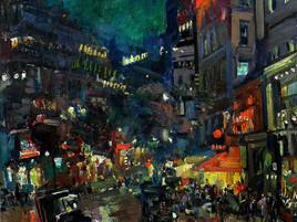 Forbes: «У русского искусства огромный инвестиционный потенциал, но это пока мало кто понимает».