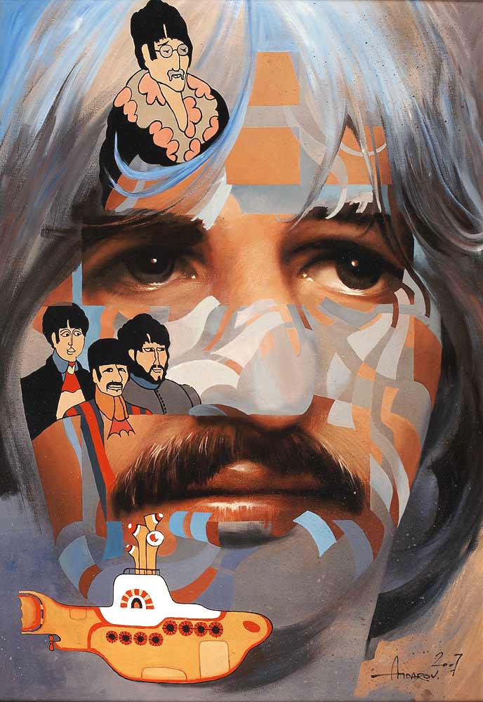 """""""Ringo"""""""