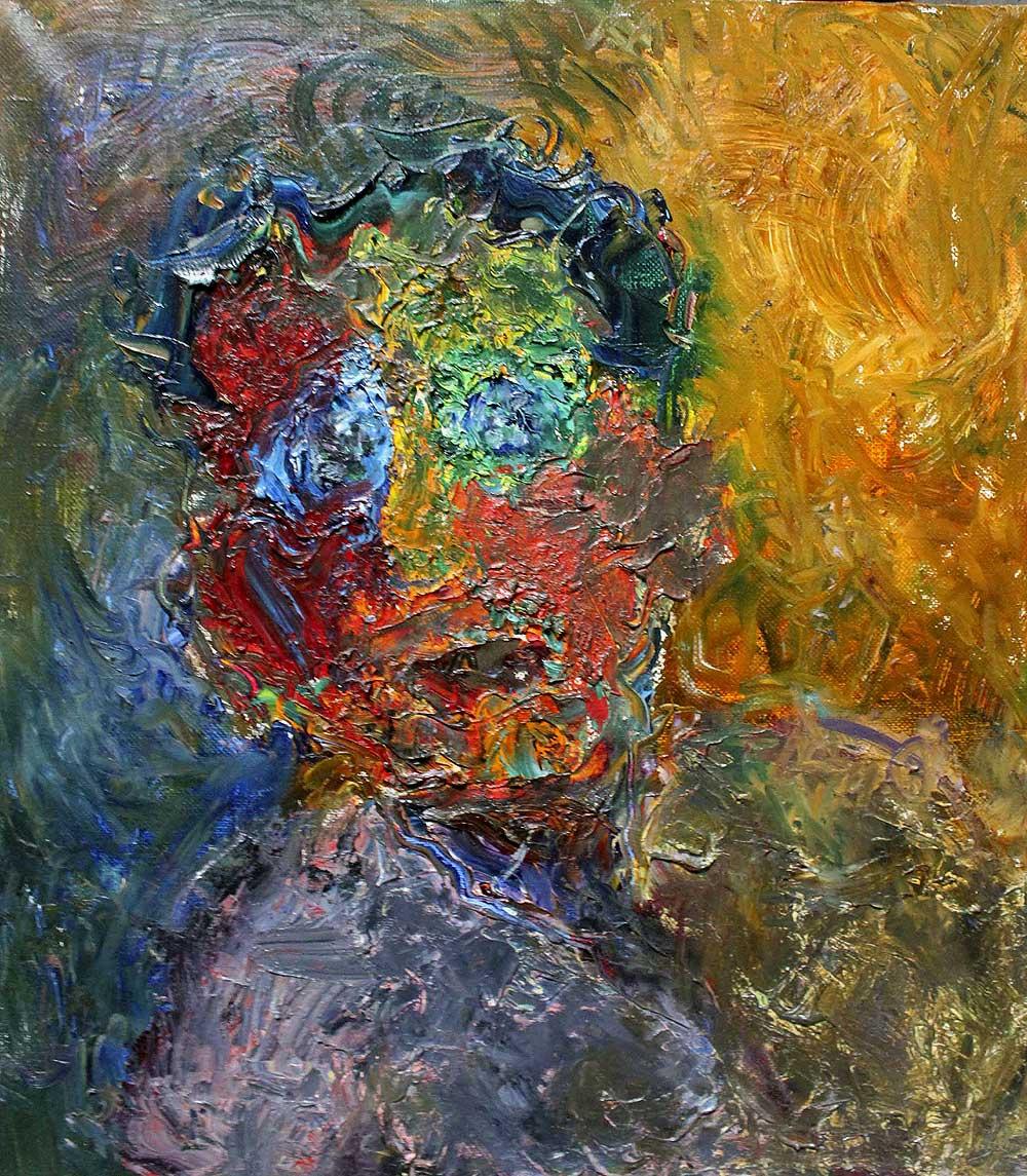 """""""Artist A.Kutsenko"""""""