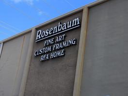 Состоялась встреча с владельцем галереи «Rosenbaum Сontemporary», США.