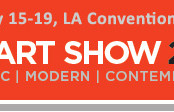 "The Valentine Ryabov Gallery is going to participate in the ""LA ART SHOW`2014"" (Los An"