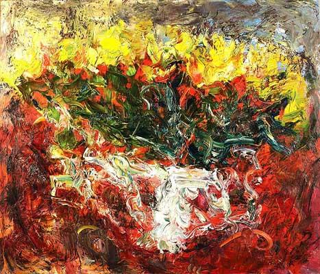 Купить картины Сергея Федотова
