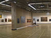Personal exhibition of paintings by Sergey Fedotov in the Central House of Artists, Moscow.