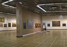 Персональная выставка Сергея Федотова в Центральном доме художника, Июль 2009.