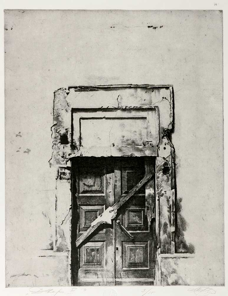 """Windows and doors"""