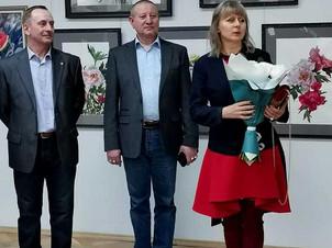 Выставка акварели Ирины Миклушевской открылась в Чувашском государственном художественном музее.