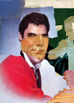 """Elvis reinvented"""