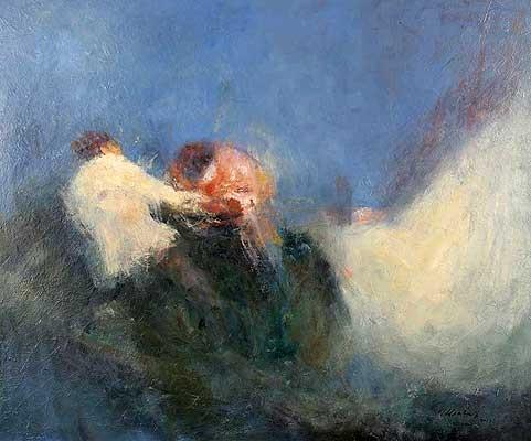 Купить картины Сергея Шлячкова в кар