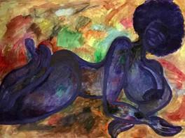 Новые поступления: картины художника Александра Куницына.
