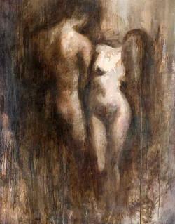 """""""Мужчина и женщина"""""""