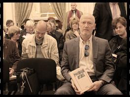 Представители Галереи Валентина Рябова приняли участие в торжественных мероприятиях в Российском Фон