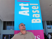 "The Valentine Ryabov Gallery participated in the ""Art Basel Week"" (Miami, USA)."