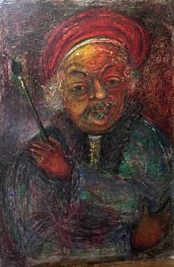 Куницын Александр