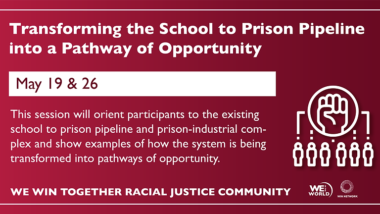 Transforming the School to Prison Pipeline into a Pathway of Opportunity
