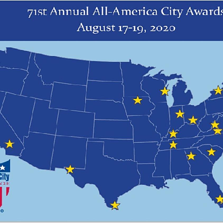 NCL: All-America City Awards