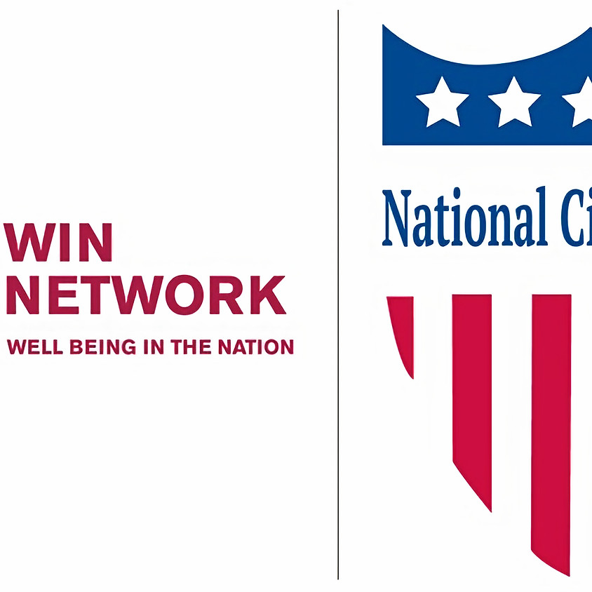 Inauguration Day Community Dialogue Hosted by National Civic League and WIN