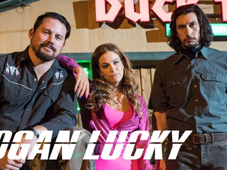 ICYMI: Logan Lucky (2017)
