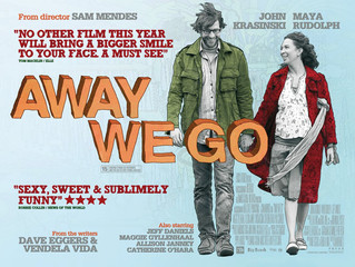 ICYMI: Away We Go (2009)