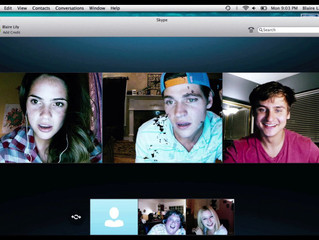 In Case You Missed It: Unfriended (2014)