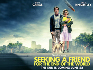 ICYMI: Seeking a Friend for the End of the World (2012)