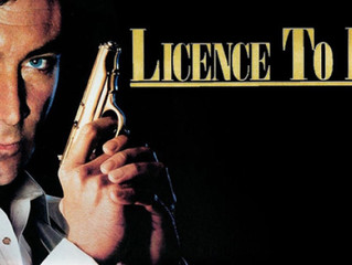 In Case You Missed It: License to Kill (1989)