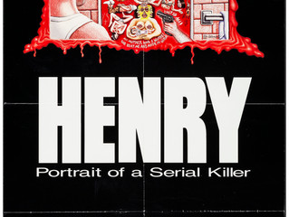 ICYMI – HALLOWEEN EDITION: Henry: Portrait of a Serial Killer (1986)