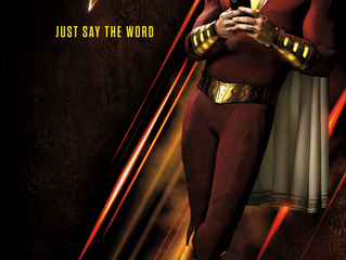 [SPOILERS] Review: Shazam! (2019)