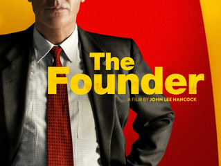 ICYMI: The Founder (2016)