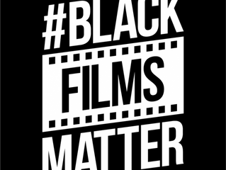 30 Day Movie Challenge: Black Film Edition