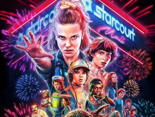 What I Loved About Stranger Things and What You Should Watch and Read Next