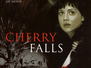 ICYMI - HALLOWEEN EDITION: Cherry Falls (2000)
