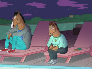 Review: BoJack Horseman (Season 4)